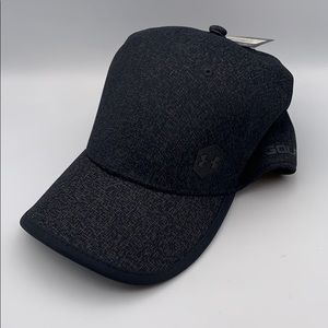 Charcoal Under Armor SpeeForm Zero Feel Hat